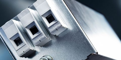 Low Leakage Current 3-Phase Filter | In Compliance Magazine