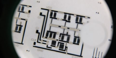 Innovative Electronic Circuit Printing Method Developed   In Compliance Magazine