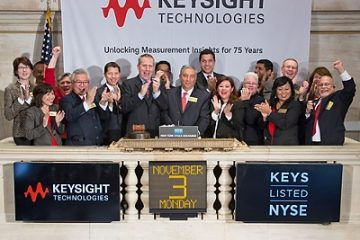 Keysight Technologies Begins Trading as Independent Company   In Compliance Magazine
