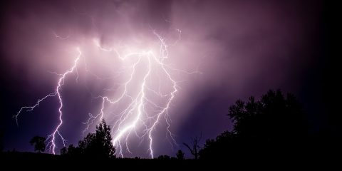 Lightning Strikes Predicted to Increase Due to Climate Change | In Compliance Magazine