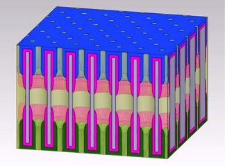 Researchers Pack Millions of Nanopores Together to Make a Battery   In Compliance Magazine
