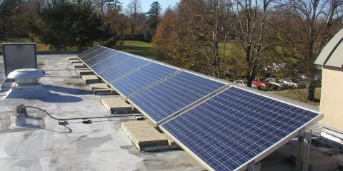 Standard for Photovoltaic Junction Boxes Published   In Compliance Magazine