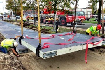 Solar Commuter Bike Path Opens in Netherlands | In Compliance Magazine