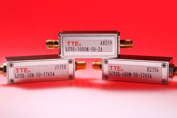 TTE filters