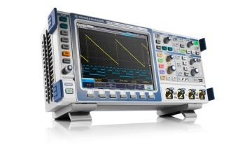 RTM Oscilloscopes from Rohde & Schwarz Lead in Analysis of Long Signal Sequences | In Compliance Magazine