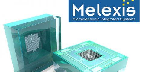 melexis pressure sensor