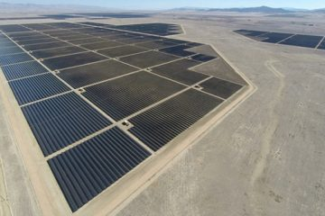Topaz Makes History as the Largest Solar Plant Operating in the World   In Compliance Magazine