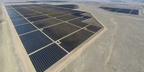 Topaz Makes History as the Largest Solar Plant Operating in the World | In Compliance Magazine