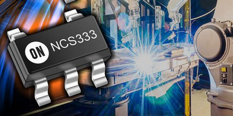 ON Semiconductor Amplifier