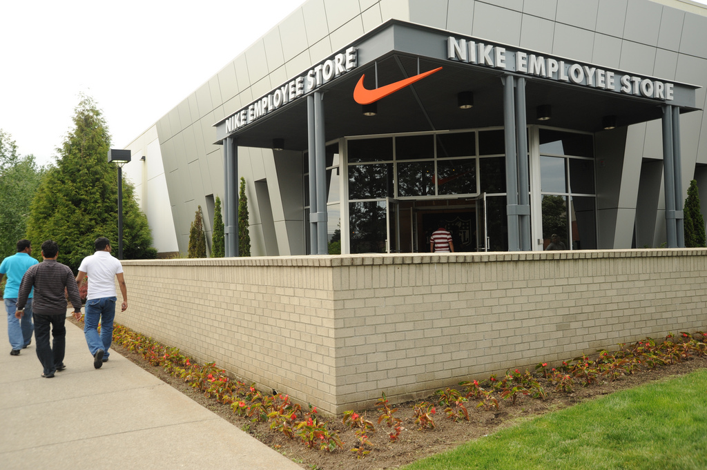 Nike receives fcc notice of violation in compliance magazine - Haier america corporate office ...