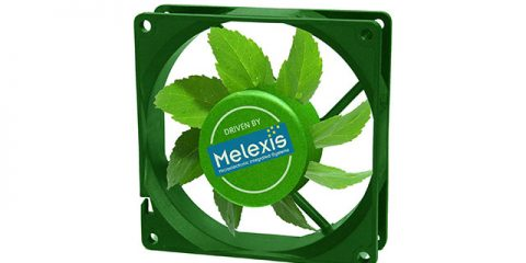 Melexis fan