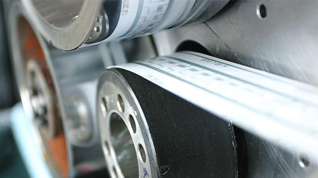printed electronics