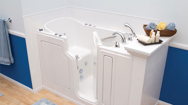 Walk In Tub With Heated Seat. Oliver Fiberglass issues a recall for Safe Step walk in tubs due to  potential the tub s heated seat get stuck on position posing burn Walk In Tubs Recalled Burn Hazard Compliance