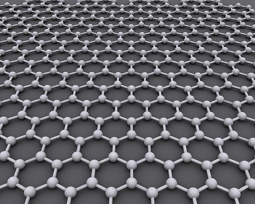 graphene photo