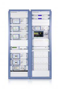 R&S Wireless Testing
