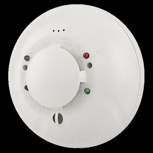carbon monoxide alarm photo