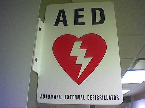 defibrillator photo
