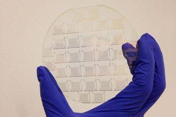 ultra-thin semiconductor