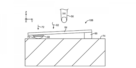 Apple patent figure