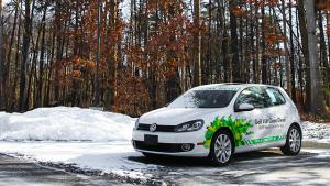 Volkswagen Clean Diesel