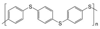 Figure2: Polyphenylene sulfide