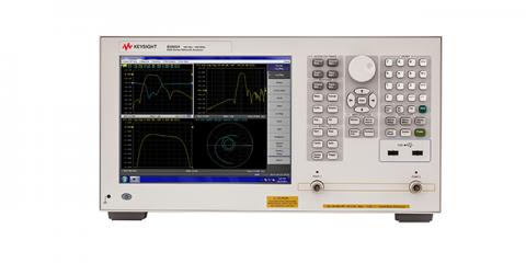 E5063A ENA Series network analyzer