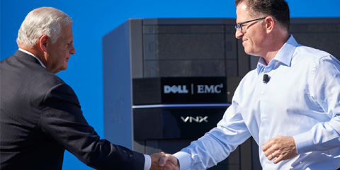 Dell & EMC