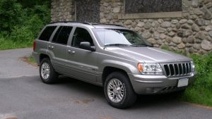 Jeep Grand Cherokee Chrysler Has Announced Two Recalls For Electrical Problems