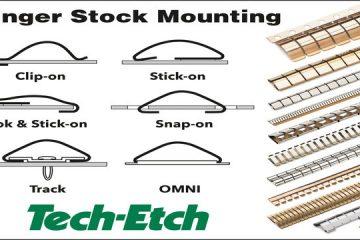 Mounting Options EMI Shielding