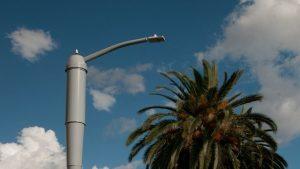 Philips-Ericsson smart street lights