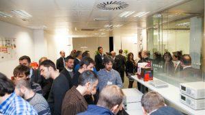 Würth Elektronik eiSos in Barcelona: Now with a Design
