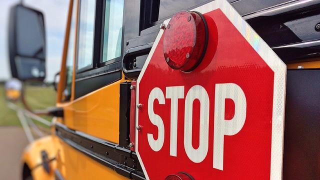 Biometric Scanner for School Buses