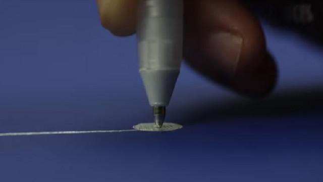 Conductive Ink Pen
