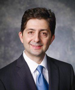 Dr. Aria Nosratinia