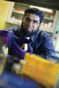 Professor Iqbal