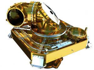 laser communication terminal