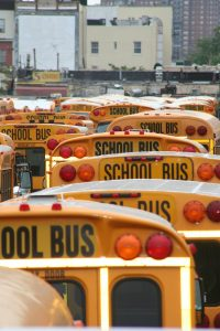 Hundreds of School Buses Recalled for Fire Hazard | In