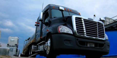 Freightliner Cascadia by raymondclarkeimages