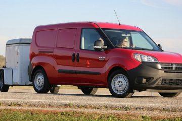 recalled van