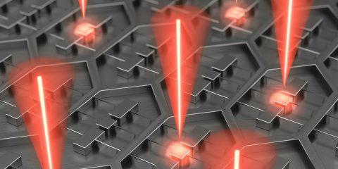 terahertz laser