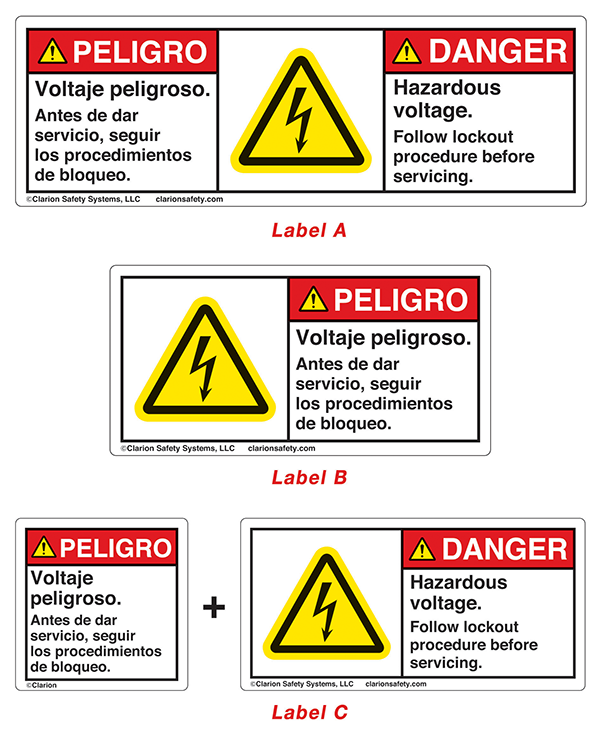 Languages And Your Product Safety Labels In Compliance Magazine