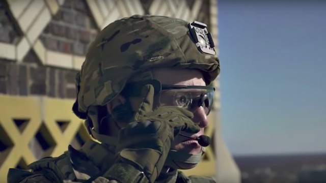 9304659d2f78 Tactical Augmented Reality to Improve Situational Awareness for ...