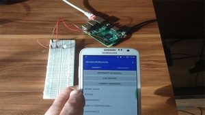 IoT Management and Control Device