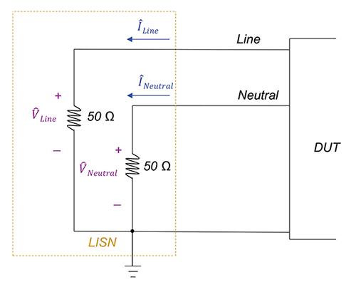 Lisn Schematic on oscilloscope schematic, shielded cable schematic, spectrum analyzer schematic, line noise cable schematic, electronic load schematic,