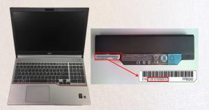 Fujitsu Recalls Battery Packs