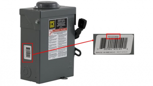 square d safety switch recall