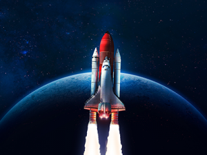 NASA Space Shuttle's Return to Flight: The Untold Electromagnetic