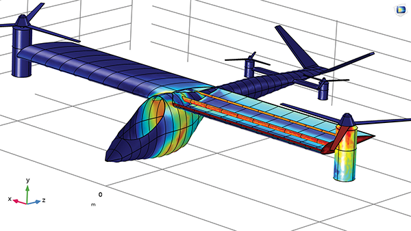 Incorporating Lightning Protection into VTOL and Hybrid Propulsion